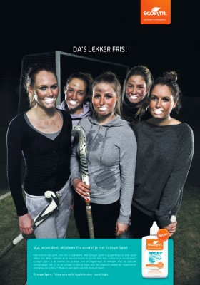 hockeygirls
